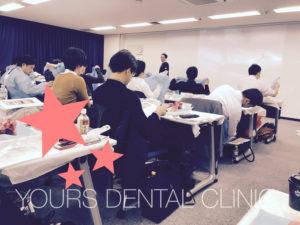 最近の審美歯科症例
