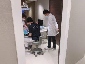 歯科専売品の洗口液☆