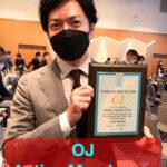 札幌インプラント学会入賞者